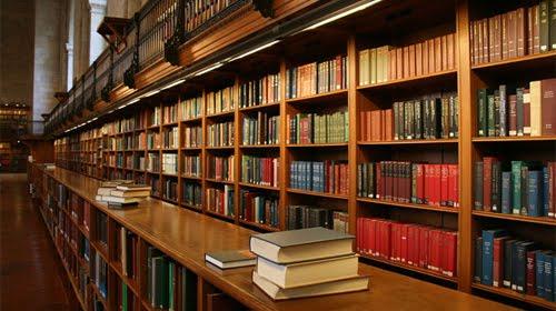 Thư viện trường deakin-Úc
