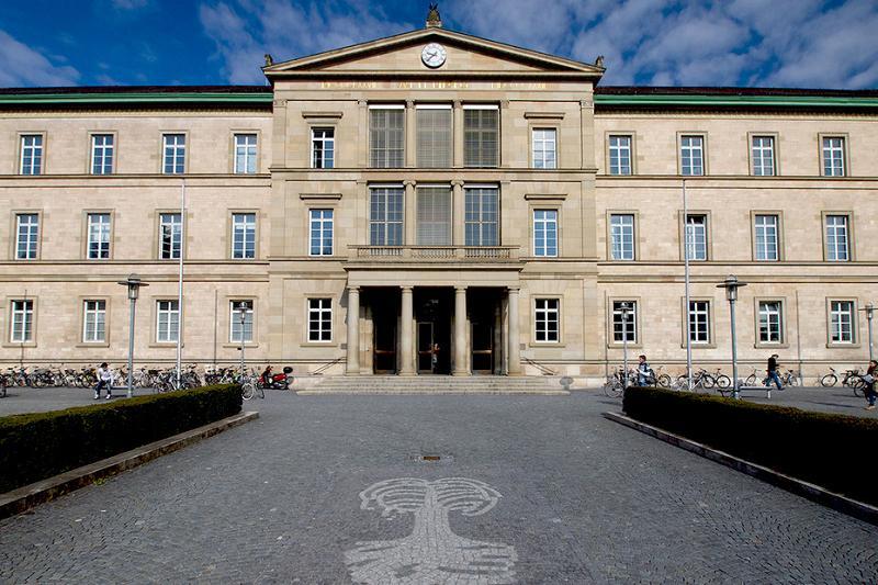 dai-hoc-Eberhard-Karls