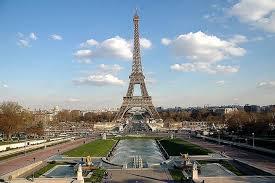 thủ tục hồ sơ du học Pháp