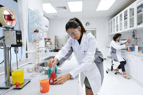 du học nhật bản ngành công nghệ sinh học