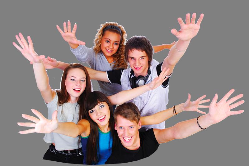 sinh viên Đức